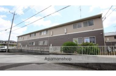 永田 徒歩30分 2階 3DK 賃貸アパート