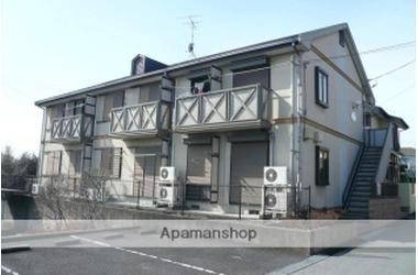 シャルム国分寺台 1階 2DK 賃貸アパート