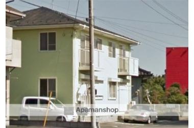 本納 徒歩12分 1階 2DK 賃貸アパート