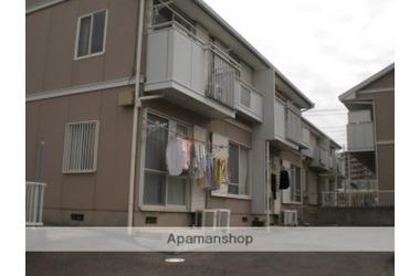 ラフォーレ・京A棟 1階 3DK 賃貸アパート