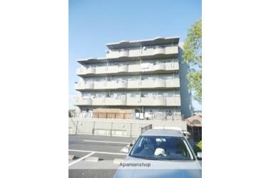 グランシャリオ 3階 2LDK 賃貸マンション
