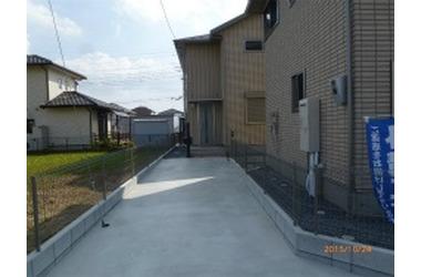ソレアードビレッジ 1階 3LDK 賃貸一戸建て