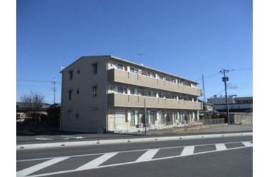 成東 徒歩9分 1階 2LDK 賃貸アパート