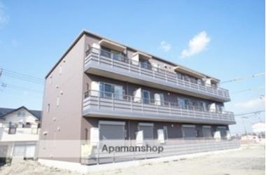 グレンディールA 1階 2LDK 賃貸マンション