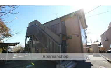サフィールB 2階 1K 賃貸アパート