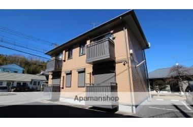 サフィールA 1階 1K 賃貸アパート