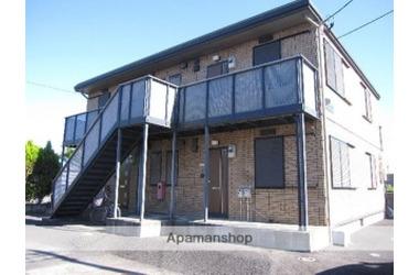 グランシャリオC 1階 2DK 賃貸アパート