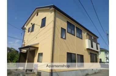 サニー・コーポテヅカ 2階 2DK 賃貸アパート