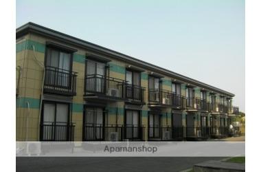 アサヒコーポ 2階 3DK 賃貸アパート