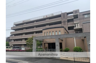 コンフォール・ソシアル 2階 3LDK 賃貸マンション