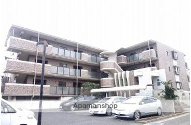フォーレスト 2階 3LDK 賃貸マンション