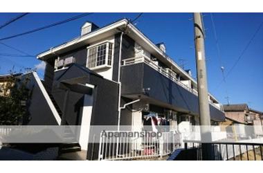 メゾンドコムサ・アタゴⅡ 2階 1K 賃貸アパート
