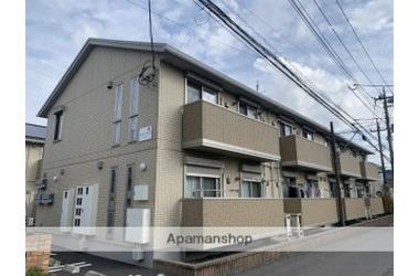 ヴィラアムールⅡ 1階 1LDK 賃貸アパート