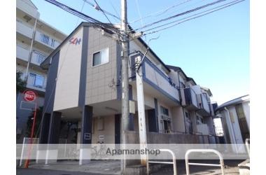ミリアビタくぬぎ山 2階 1K 賃貸アパート