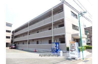 シグママンション朝日A棟 3階 2DK 賃貸マンション