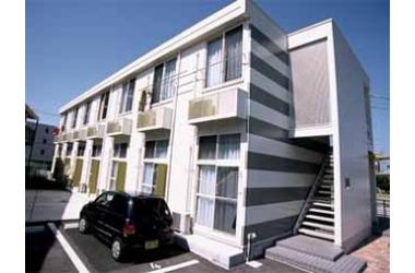 レオパレスサブマリン 2階 1K 賃貸アパート