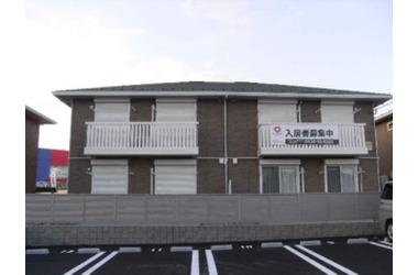 木更津 バス11分 停歩4分 2階 3LDK 賃貸アパート