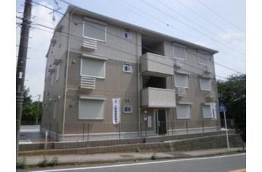 君津 バス10分 停歩2分 2階 1LDK 賃貸アパート