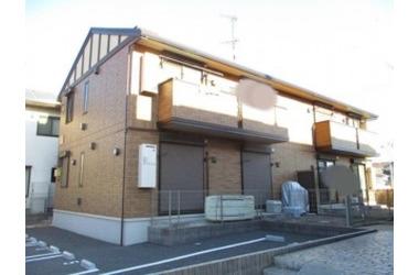 木更津 バス20分 停歩9分 2階 2LDK 賃貸アパート
