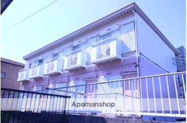 エスポワール清見台東 1階 1R 賃貸アパート