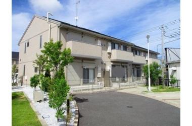 ローズマリー 2階 2LDK 賃貸アパート