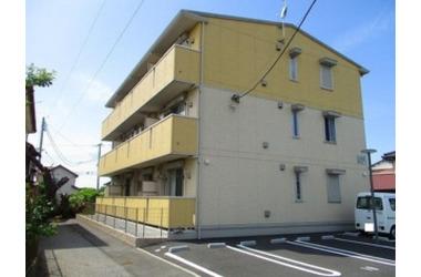 アリオコート 3階 1LDK 賃貸アパート