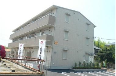 長浦 徒歩12分 2階 2LDK 賃貸アパート
