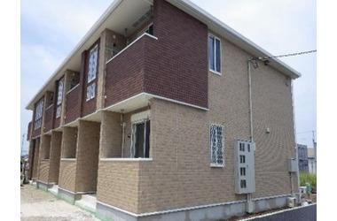 ミュリエル 1階 1LDK 賃貸アパート