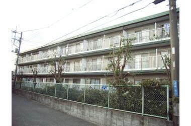 サニーヒルハイツ 3階 3DK 賃貸アパート