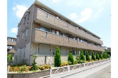 リヴェール南流山 A 3階 2LDK 賃貸アパート