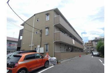 メルヴェーユ 1階 1LDK 賃貸アパート