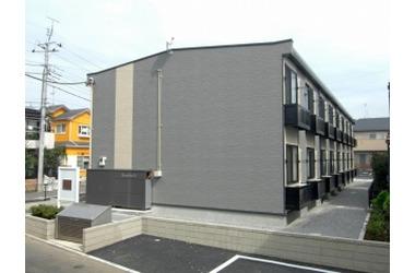 レオパレスMUTSUMI 2階 1K 賃貸アパート