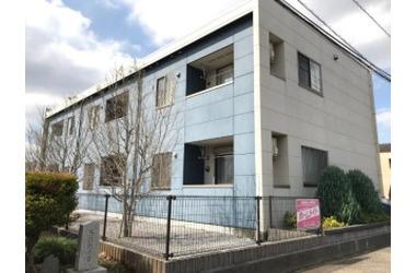 Dea・PARTENONE(ディア・パルテノン) 2階 2LDK 賃貸アパート