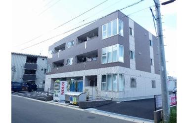 アーチェロ 2階 3LDK 賃貸マンション