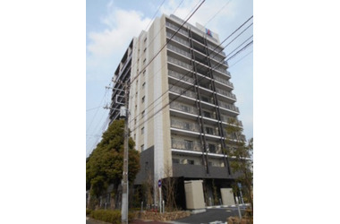 フェリス コート 10階 1K 賃貸マンション