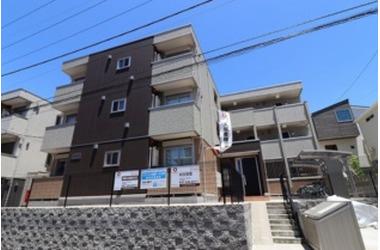 北松戸 徒歩4分 2階 1R 賃貸アパート