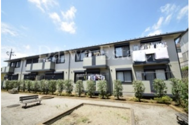 増尾 徒歩4分 2階 2DK 賃貸アパート