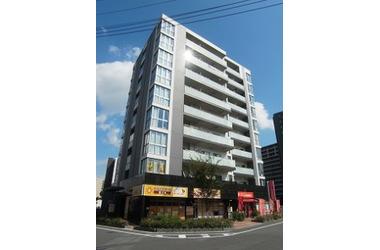 グリーンヒルズ 4階 1LDK 賃貸マンション