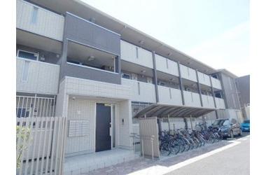 吉川 徒歩19分 1階 1LDK 賃貸アパート