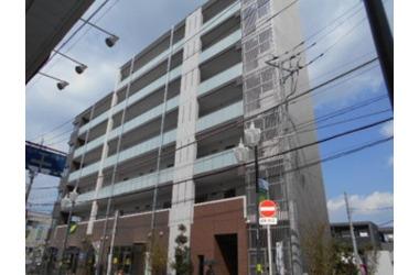 松戸新田 徒歩11分 2階 1LDK 賃貸マンション
