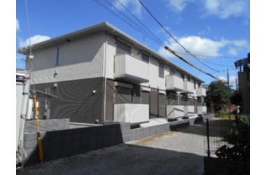 元山 徒歩6分 2階 2LDK 賃貸アパート