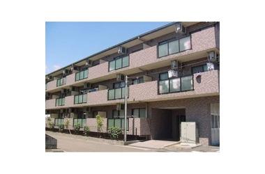 エクセレンス南柏 2階 3LDK 賃貸マンション