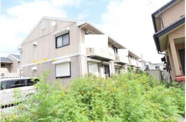 フラワーハイツ菅谷 A 2階 3DK 賃貸アパート