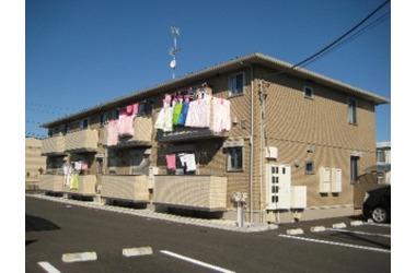 インペリアル野田 Ⅱ 1階 1LDK 賃貸アパート