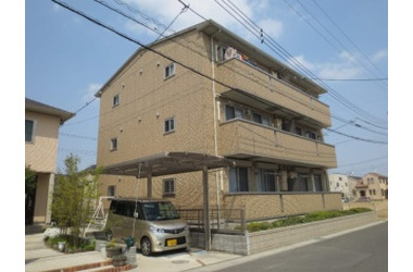 マグノリア 1階 2LDK 賃貸アパート