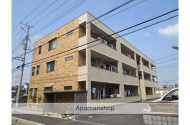 パレスK 3階 2LDK 賃貸アパート