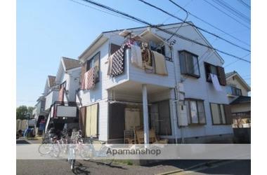 ブルーメ稲垣 2階 3DK 賃貸アパート