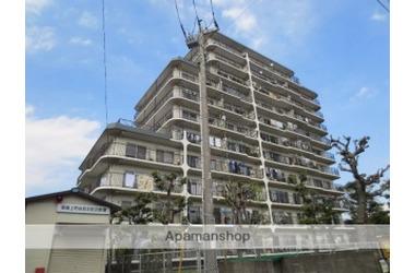 グレースハイツ三郷 8階 3LDK 賃貸マンション