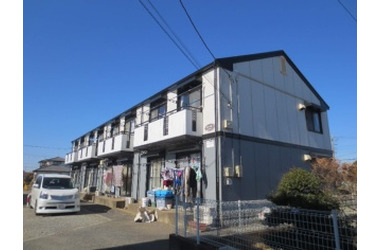 セジュールMT 2階 3DK 賃貸アパート