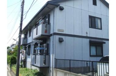 元山 徒歩4分 2階 3LDK 賃貸アパート